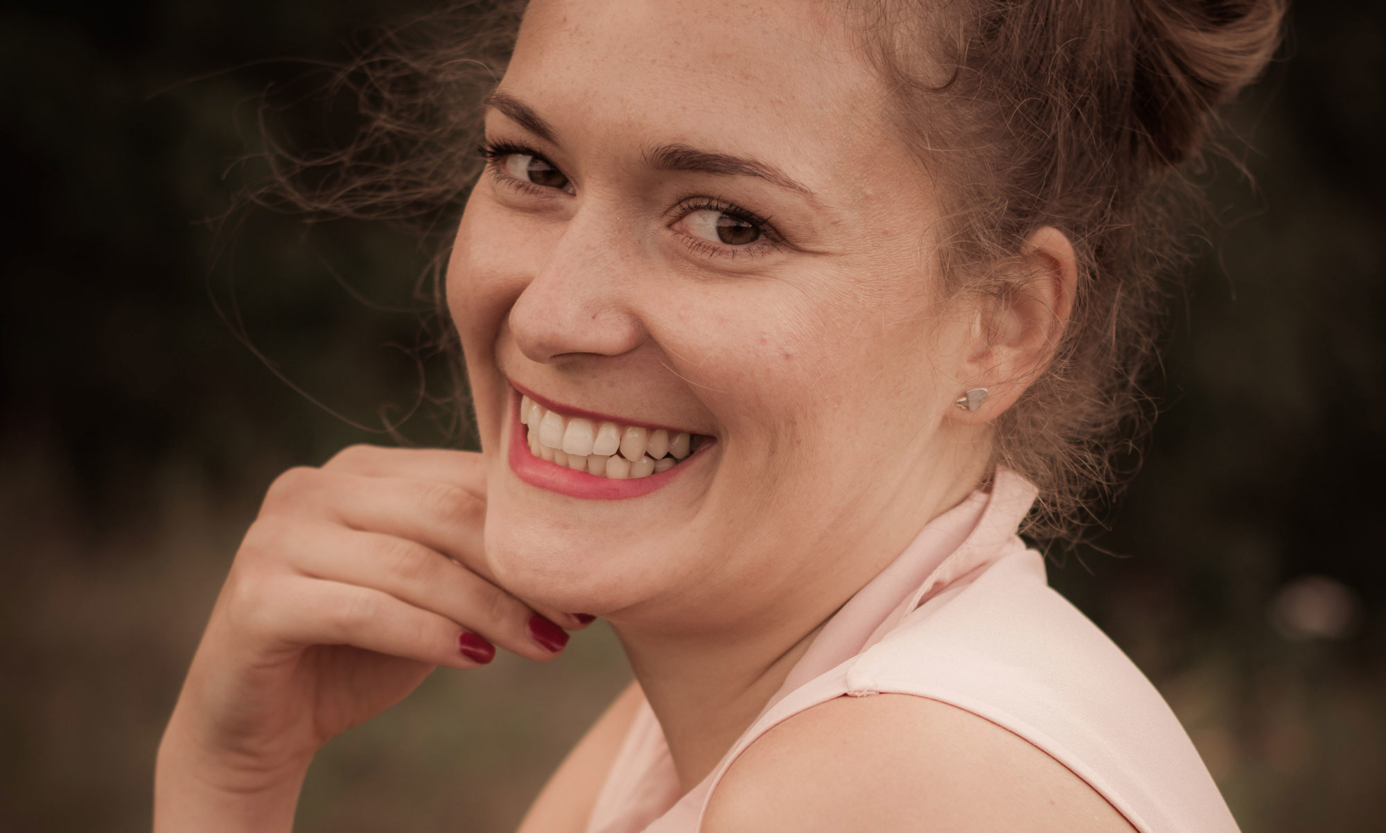Sarah Dydymski - Moderatorin für Events, Messen und TV